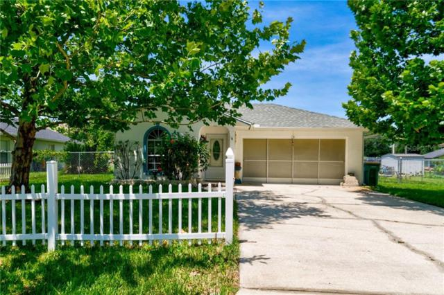 1323 Dover Drive, Kissimmee, FL 34758 (MLS #O5794542) :: Bustamante Real Estate