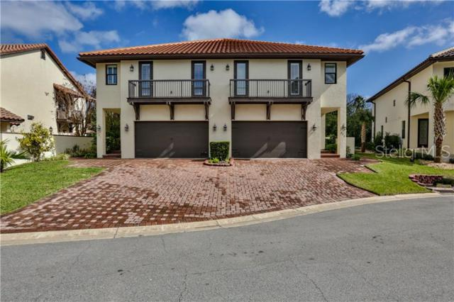 Address Not Published, New Smyrna Beach, FL 32169 (MLS #O5794568) :: The Duncan Duo Team