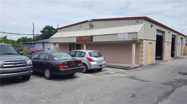 4355 Fairmont Street 1-2, Orlando, FL 32808 (MLS #O5794574) :: McConnell and Associates