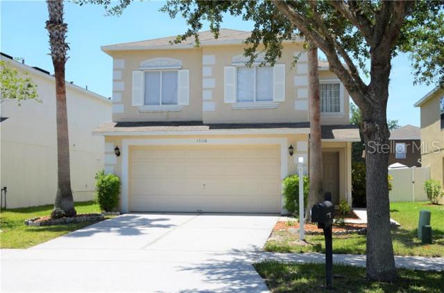 15316 Starleigh Road, Winter Garden, FL 34787 (MLS #O5794588) :: CENTURY 21 OneBlue
