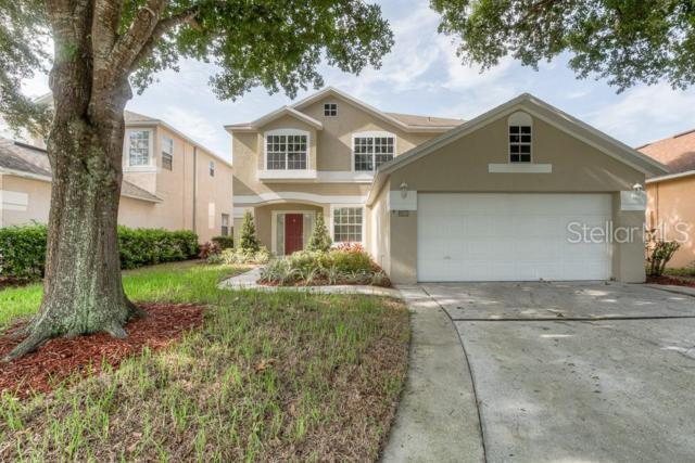 11520 Robbyes Drive, Orlando, FL 32817 (MLS #O5794595) :: The Duncan Duo Team