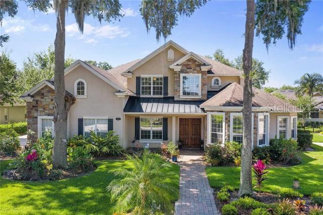 1019 Ashton Woods Lane, Lakeland, FL 33813 (MLS #O5794606) :: Griffin Group