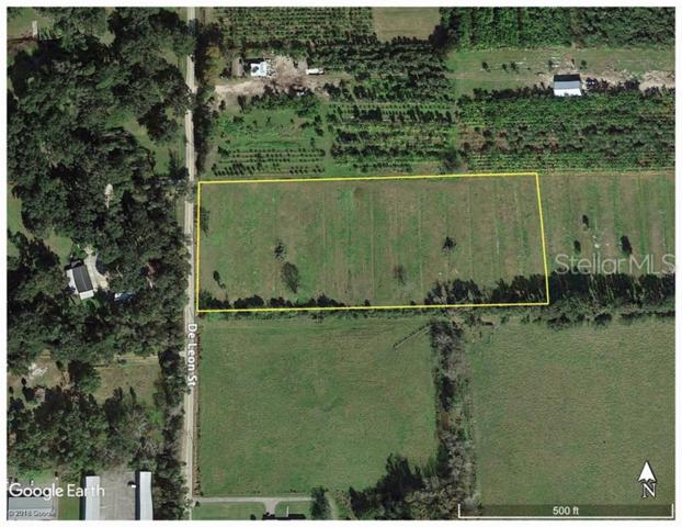 Address Not Published, Oviedo, FL 32765 (MLS #O5794621) :: Premium Properties Real Estate Services