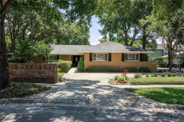 2002 Brandywine Drive, Winter Park, FL 32789 (MLS #O5794624) :: The Duncan Duo Team