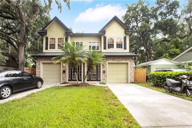 1011 Elmwood Street #1011, Orlando, FL 32801 (MLS #O5794696) :: The Comerford Group