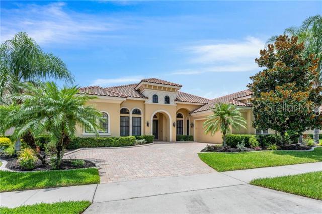 9651 Hatton Circle, Orlando, FL 32832 (MLS #O5794729) :: Florida Real Estate Sellers at Keller Williams Realty