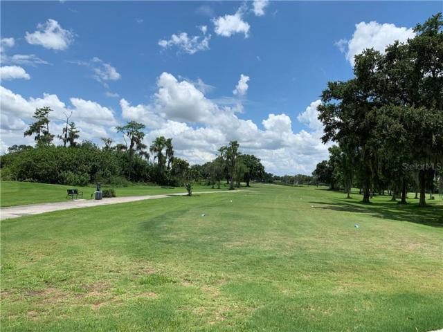 Bancroft Boulevard 9A, Orlando, FL 32833 (MLS #O5794746) :: GO Realty