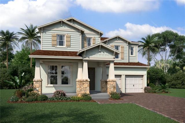 8366 Vivaro Isle Way, Windermere, FL 34786 (MLS #O5794879) :: Bustamante Real Estate