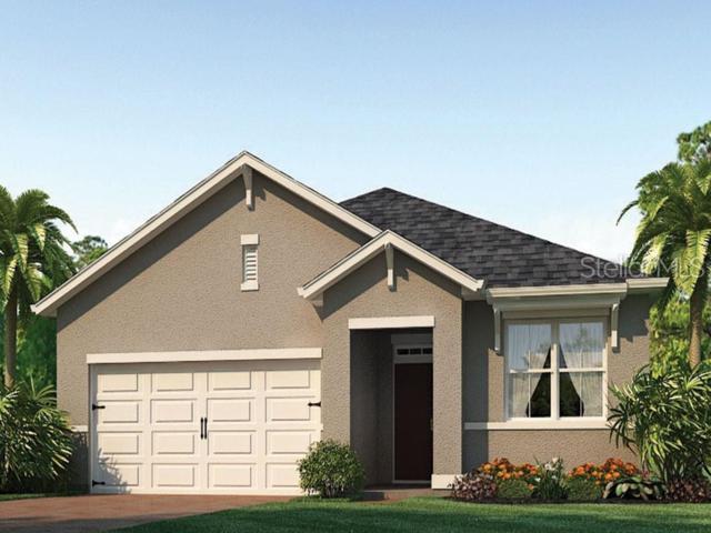 2316 Rose Boulevard, Winter Haven, FL 33881 (MLS #O5794889) :: Baird Realty Group