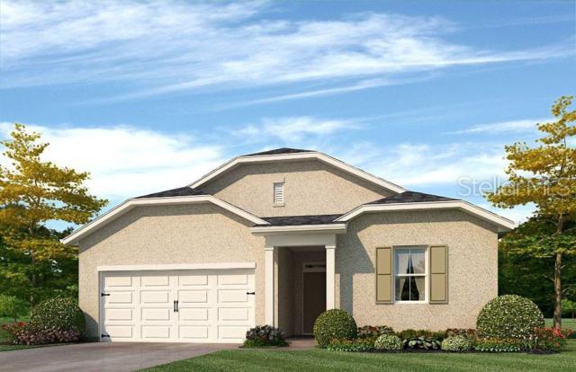2296 Rose Boulevard, Winter Haven, FL 33881 (MLS #O5794899) :: Baird Realty Group