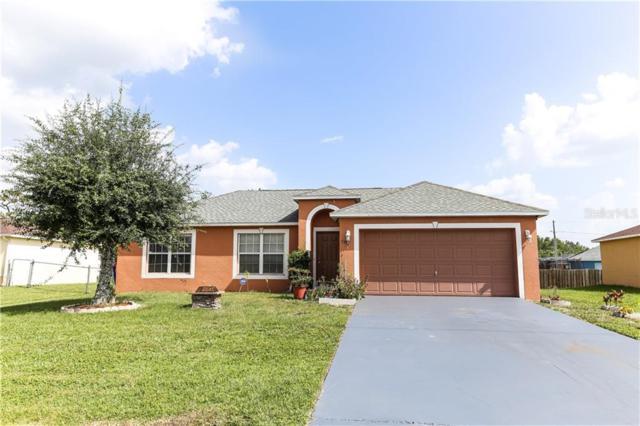 549 Hummingbird Court, Poinciana, FL 34759 (MLS #O5795012) :: Cartwright Realty