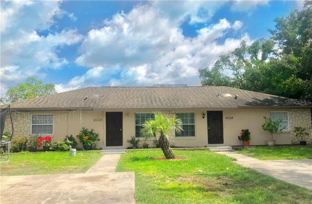 12201/12203 Coral Reef Drive #1, Orlando, FL 32826 (MLS #O5795024) :: Team Bohannon Keller Williams, Tampa Properties