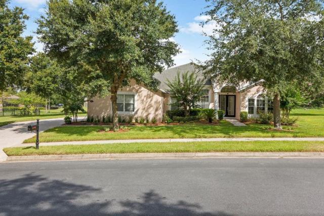 2603 Woodside Ridge Drive, Apopka, FL 32712 (MLS #O5795086) :: Rabell Realty Group