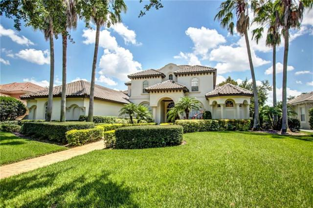 8918 Southern Breeze Drive, Orlando, FL 32836 (MLS #O5795097) :: Mark and Joni Coulter   Better Homes and Gardens