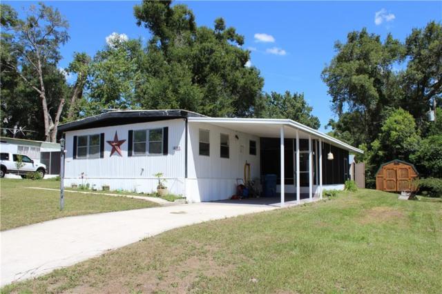 4157 Woodland Circle, Deland, FL 32724 (MLS #O5795119) :: Team 54