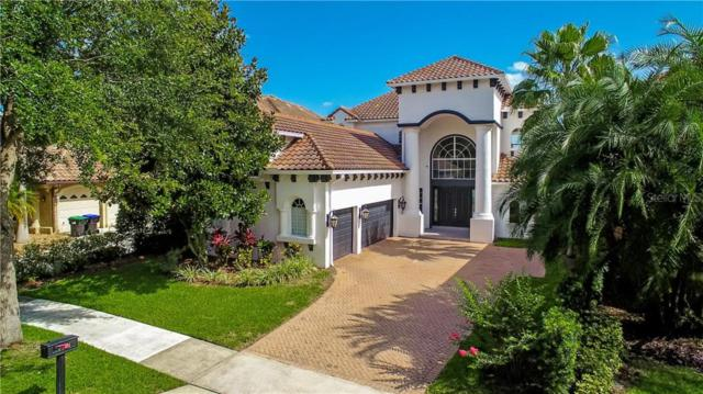 7914 Versilia Drive, Orlando, FL 32836 (MLS #O5795139) :: Mark and Joni Coulter   Better Homes and Gardens