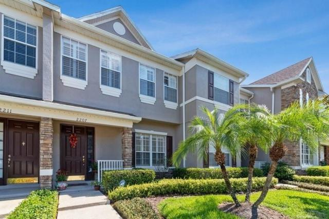 2207 Park Maitland Court, Maitland, FL 32751 (MLS #O5795153) :: Delgado Home Team at Keller Williams