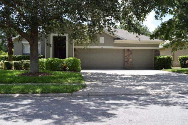508 Fern Lake Terrace, Debary, FL 32713 (MLS #O5795165) :: Team 54