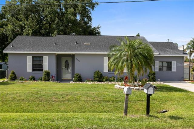 4855 Lake Shore Drive, Saint Cloud, FL 34772 (MLS #O5795182) :: The Brenda Wade Team