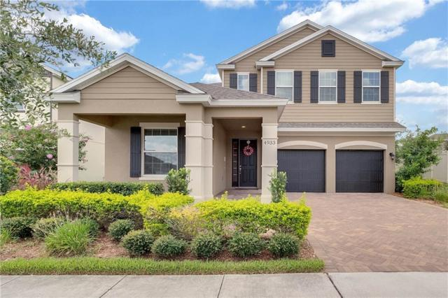 4933 Palmetto Park Drive, Winter Garden, FL 34787 (MLS #O5795193) :: Bustamante Real Estate