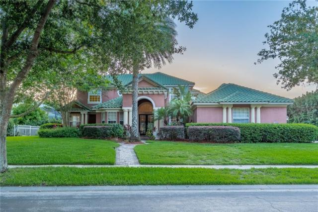 8814 Bay Harbour Boulevard, Orlando, FL 32836 (MLS #O5795195) :: Bustamante Real Estate