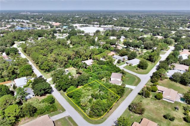 705 Tuxedo Terrace, Sebastian, FL 32958 (MLS #O5795220) :: Team Bohannon Keller Williams, Tampa Properties