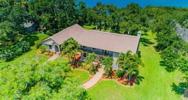 5795 N Tropical Trail, Merritt Island, FL 32953 (MLS #O5795230) :: Delgado Home Team at Keller Williams