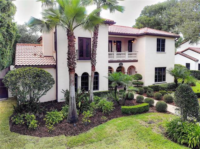 1127 Kenwood Avenue, Winter Park, FL 32789 (MLS #O5795267) :: Burwell Real Estate