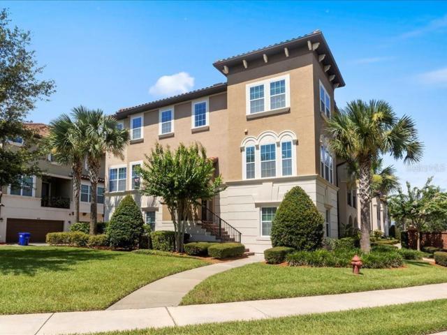 200 Trieste Loop, Lake Mary, FL 32746 (MLS #O5795512) :: Florida Real Estate Sellers at Keller Williams Realty