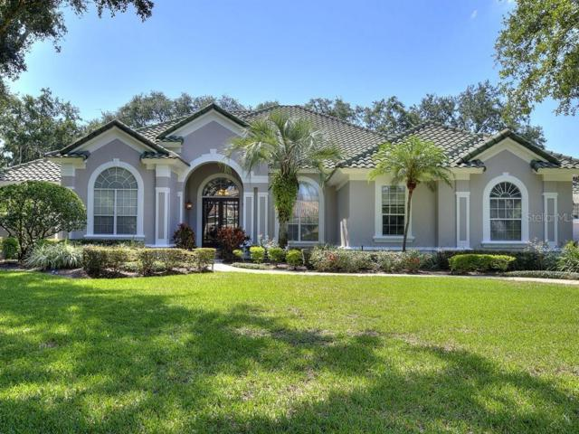 9032 Great Heron Circle, Orlando, FL 32836 (MLS #O5795523) :: The Duncan Duo Team