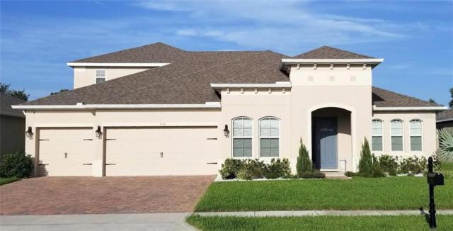 1519 Alligator Street, Saint Cloud, FL 34771 (MLS #O5795554) :: Team 54