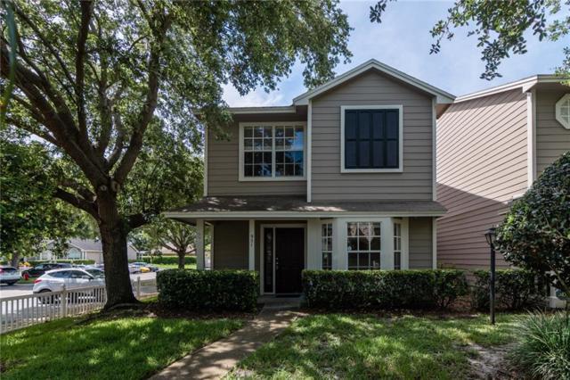 951 Sykes Court #101, Orlando, FL 32828 (MLS #O5795574) :: Cartwright Realty