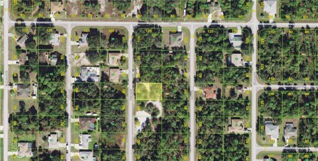 2298 Tolbert Street, Port Charlotte, FL 33948 (MLS #O5795589) :: The Duncan Duo Team
