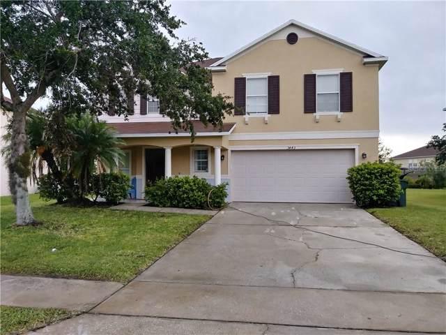 3443 Goldeneye Lane, Saint Cloud, FL 34772 (MLS #O5795663) :: Charles Rutenberg Realty