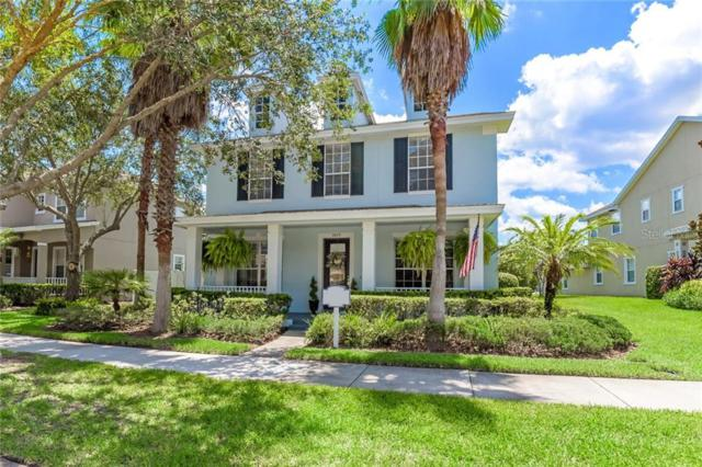 9979 Sweetleaf Street, Orlando, FL 32827 (MLS #O5795674) :: The Light Team