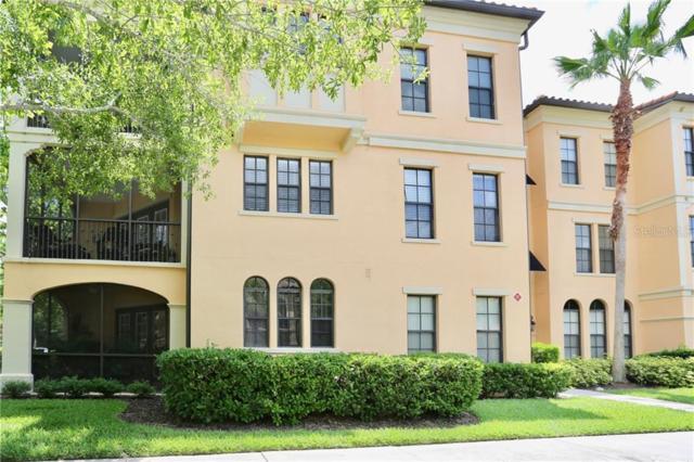 513 Mirasol Circle #304, Celebration, FL 34747 (MLS #O5795686) :: Bustamante Real Estate