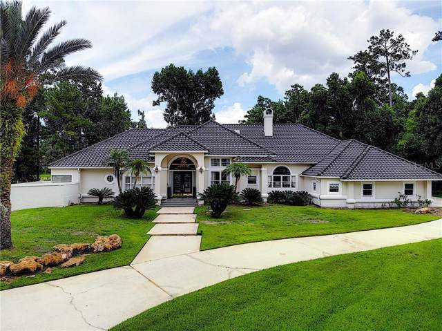 3228 Yattika Place, Longwood, FL 32779 (MLS #O5795695) :: American Realty