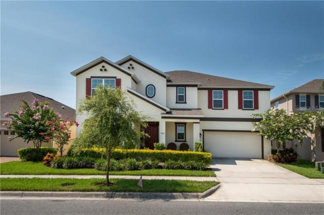 5524 Cypress Hill Road, Winter Garden, FL 34787 (MLS #O5795702) :: Griffin Group