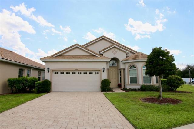 640 Newhall Lane, Debary, FL 32713 (MLS #O5795795) :: Team Bohannon Keller Williams, Tampa Properties