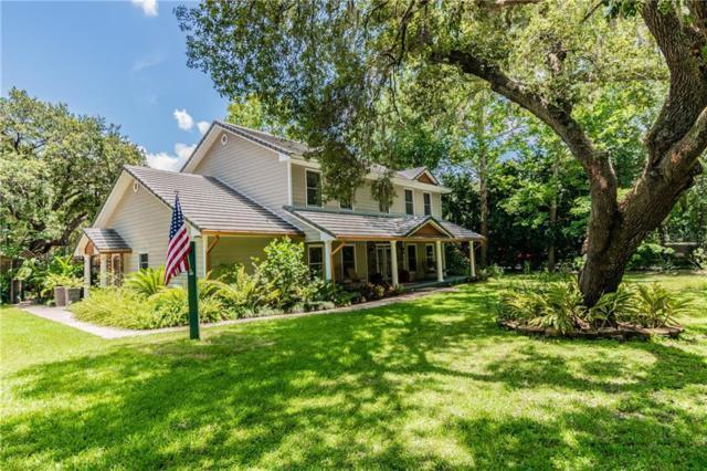 555 Longwood Markham Road, Sanford, FL 32771 (MLS #O5795818) :: The Duncan Duo Team