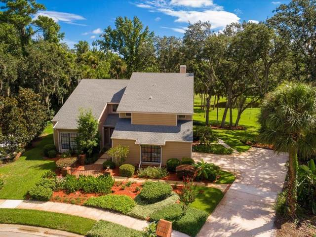 541 Birdsong Court, Longwood, FL 32779 (MLS #O5795867) :: The Robertson Real Estate Group