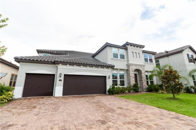 10413 Bissell Street, Orlando, FL 32836 (MLS #O5795923) :: The Duncan Duo Team