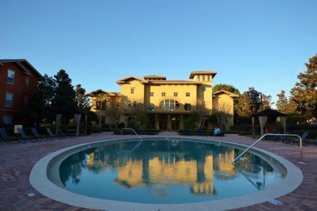 1321 Arbor Vista Loop #205, Lake Mary, FL 32746 (MLS #O5795953) :: Armel Real Estate