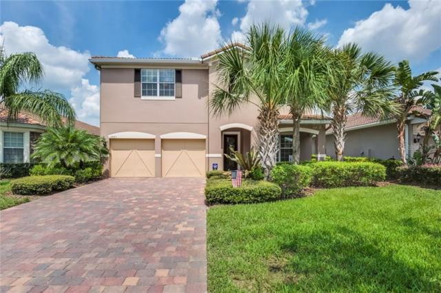 11885 Padua Lane, Orlando, FL 32827 (MLS #O5795995) :: The Light Team