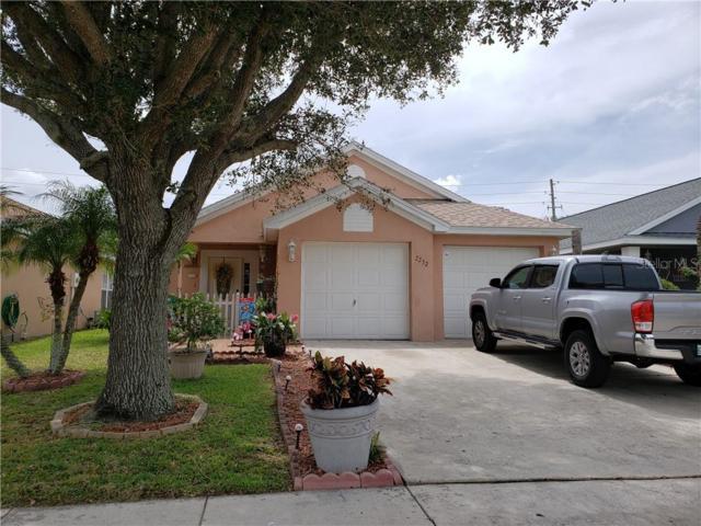 2232 Woods Edge Circle, Orlando, FL 32817 (MLS #O5796065) :: Griffin Group