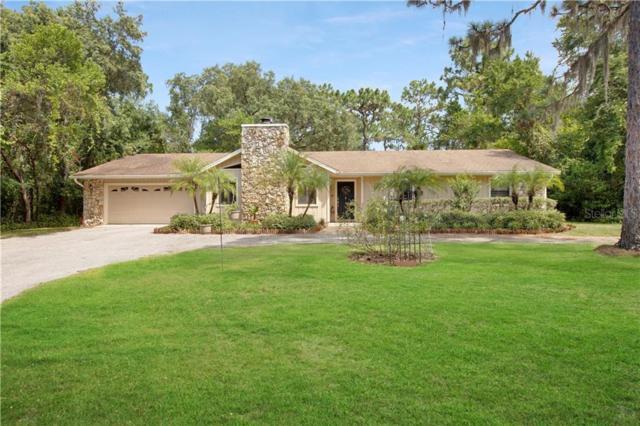 3819 Mckinnon Road, Windermere, FL 34786 (MLS #O5796066) :: Dalton Wade Real Estate Group