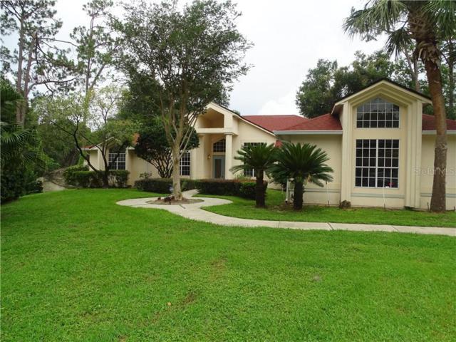 5110 Pine Top Place #1, Orlando, FL 32819 (MLS #O5796092) :: Team Bohannon Keller Williams, Tampa Properties