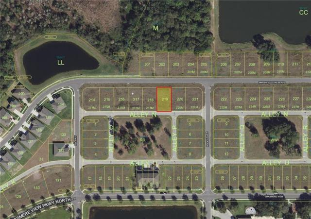 2340 Marshfield Preserve Way, Kissimmee, FL 34746 (MLS #O5796117) :: The Duncan Duo Team