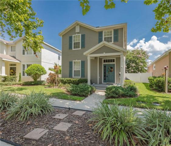 6923 Beargrass Road, Harmony, FL 34773 (MLS #O5796141) :: Team Bohannon Keller Williams, Tampa Properties