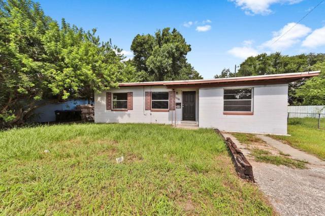 606 N Pine Hills Rd, Orlando, FL 32808 (MLS #O5796145) :: Cartwright Realty
